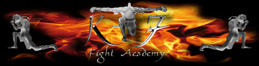 K-7 Fight Academy Logo