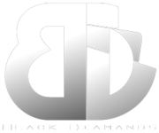 Black Diamands Grafikdesign