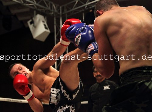 Ruslan Ismailov vs. Jan Gruel